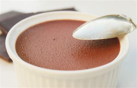 blogueuse cuisine la crème quot valérie quot au chocolat la cuisine des tops