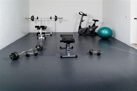 Gym Flooring Tiles For Commercial & Home  Rtek Manufacturing