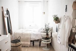 Lösungen Für Kleine Schlafzimmer : kleine schlafzimmer ausnutzen so schaffst du stauraum ~ Heinz-duthel.com Haus und Dekorationen