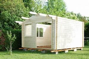 Fundament Für Gartenhaus : gartenhaus fundament ~ Whattoseeinmadrid.com Haus und Dekorationen