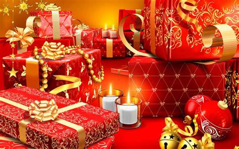 Christmas Presents  Nice Things