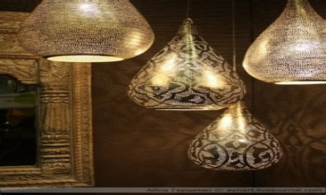 Cool bathroom lighting fixtures, moroccan style pendant