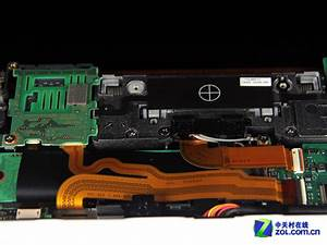 Sony Duo 13 Disassembly