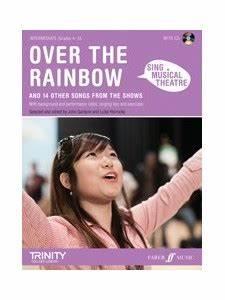 Sing Musical Theatre www.birdlandjazz.it, Over The Rainbow ...