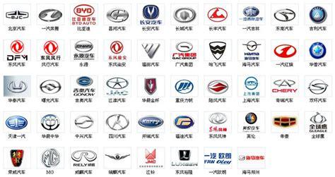أهم العلامات الصينية الموجودة في سوق السيارات المصري