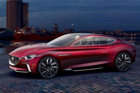 Future Concept Cars  Wh Brand Ltd, Spalding, Lincolnshire