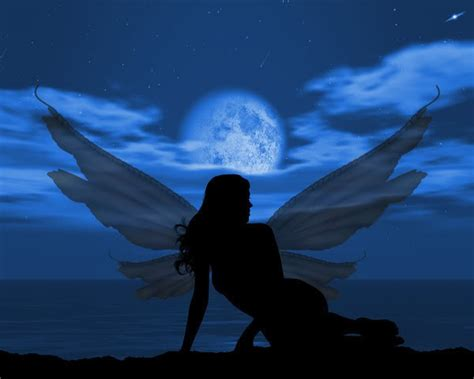 Image result for blue moon fairy