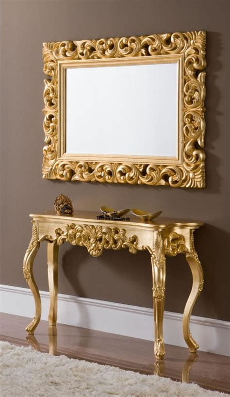 gold console table mirrored gold console table console table uses of gold