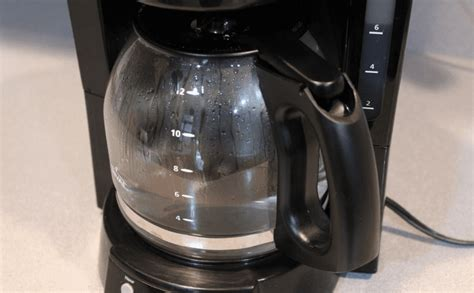 You know how to clean coffee maker with vinegar but don't know without? How to Clean a Coffee Maker   My Mommy World
