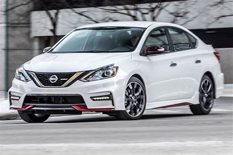 Nissan Nismo 2020 by 2020 Nissan Sentra Nismo Interior Changes Release Date