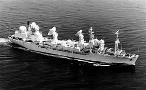 Sinking Of The Usns General Hoyt S Vandenberg
