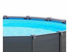 Piscine Hors Sol Resine : piscine hors sol ~ Melissatoandfro.com Idées de Décoration