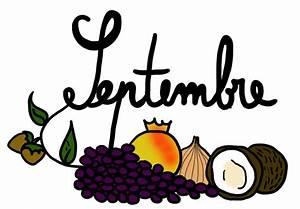 Fruits De Septembre : fruits et l gumes du mois de septembre l 39 univers de sylvie l 39 univers de sylvie ~ Melissatoandfro.com Idées de Décoration