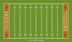 Football Field Diagram Pdf - Wiring Diagram Schemes