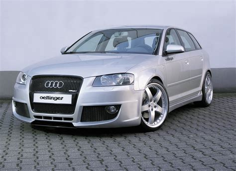 A3 Hd Picture by 2006 Oettinger Audi A3 Sportback Hd Pictures