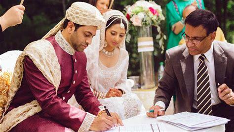 design your wedding muslim wedding 101 all you