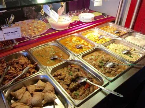 Le Buffet Chaud 4 Plats De Viande 4 Plats Végétariens
