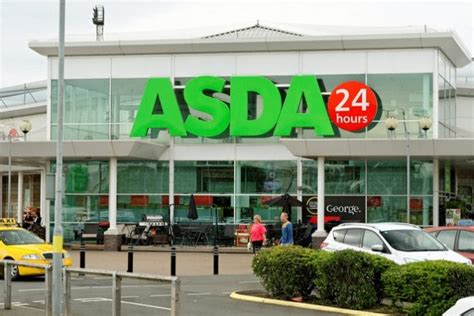 Asda Home Delivery Groceries
