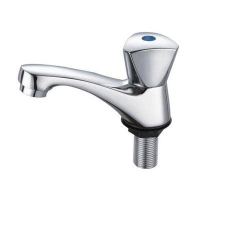 prix d un robinet de cuisine robinet de lave mains eau froide chromé nerea leroy merlin