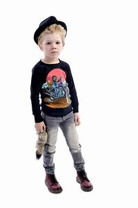 Wolfman Tee Strummer Jeans and Freddy Fedora | Rock Your Kid | www.rockyourbaby.com | Rock Your ...