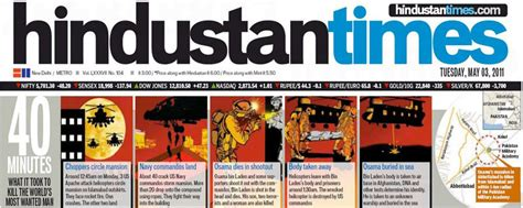 Hindustan Times Is Shutting Down Publishing Newspapers