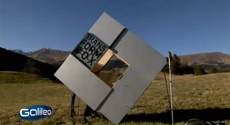Tiny Häuser Galileo by Tiny Houses Tv Tipp Galileo Testet Wohnen Auf Engstem