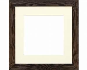Bilderrahmen 30 X 20 : bilderrahmen holz basic palisander 30x30 cm bei hornbach kaufen ~ Eleganceandgraceweddings.com Haus und Dekorationen