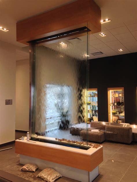 pieds bureau murs d 39 eau création espace d 39 eau