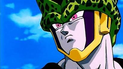 Cell Dragon Ball Dbz Phone Mobile Gohan