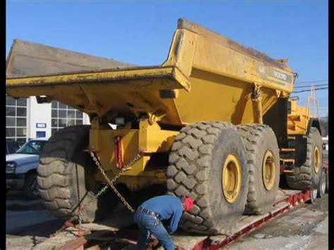volvo  articulated dump truck  sale  usd