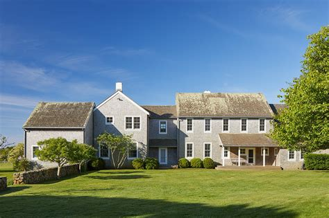 Jackie Kennedy Martha Vineyard Home