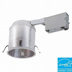 Halo in aluminum recessed lighting led t remodel ic