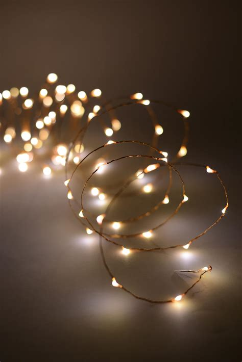 best led lights for photography led 20 feet fairy lights copper wire with 120ct warm white