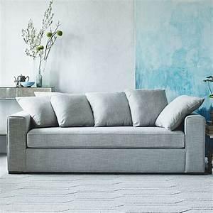 Moderne Kissen Für Sofa : 15 moderne sofas f r ein frisches ambiente zu hause ~ Bigdaddyawards.com Haus und Dekorationen