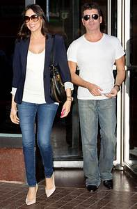 Lauren Silverman and Simon Cowell - Celebrity Pictures: 14 ...