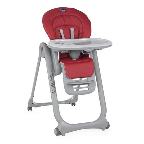 chaise haute évolutive chicco chicco highchair polly magic relax 2018 buy at