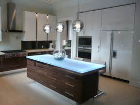 contemporary kitchen islands glass island contemporary kitchen islands and kitchen carts toronto by cbd glass studios