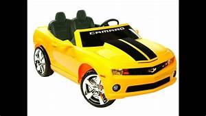Petite Voiture Enfant : les meilleures voitures de jouets pour enfants youtube ~ Melissatoandfro.com Idées de Décoration