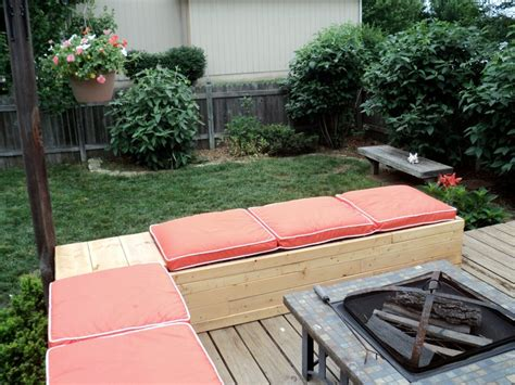 diy build your own lawn furniture plans free