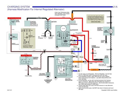 1968 Chevelle Wiring Harnes Diagram by Wiring Diagram For 1969 Chevelle Powerking Co