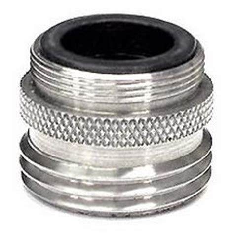 faucet aerator adapter hose why every homebrewer should own a faucet adapter