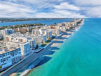 Palm Beach Ocean South Fl Blvd Worth
