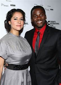 Derek Luke Snaps Off At Fans For Degrading His White Wife ...
