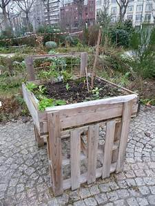 Jardin En Carré : carr sur lev paris c t jardin ~ Premium-room.com Idées de Décoration