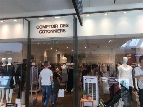 Comptoir Des Cotonniers La Defense comptoir des cotonniers v 234 tements femme 15 le parvis de