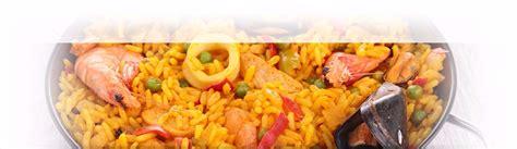 cuisiner une paella choisir réchaud à paella cuisiner en intérieur ou en