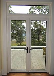 French Doors — HENSELSTONE WINDOW AND DOOR SYSTEMS INC.
