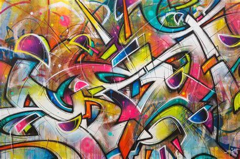 Grafiti Yang Mudah : 30+ Gambar Grafiti Tulisan Huruf Nama 3d