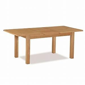 Petite Table Extensible : petite table extensible maison design ~ Teatrodelosmanantiales.com Idées de Décoration