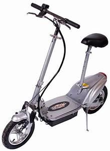 Avigo Extreme Electric Scooter Manual